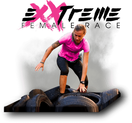 EXXtreme Female Race