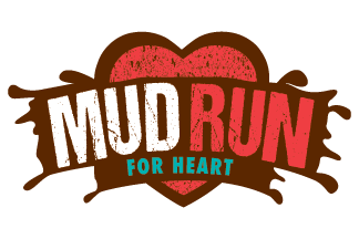 Mud Run For Heart