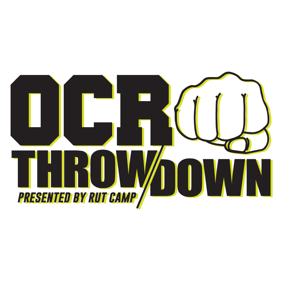 OCR Throwdown
