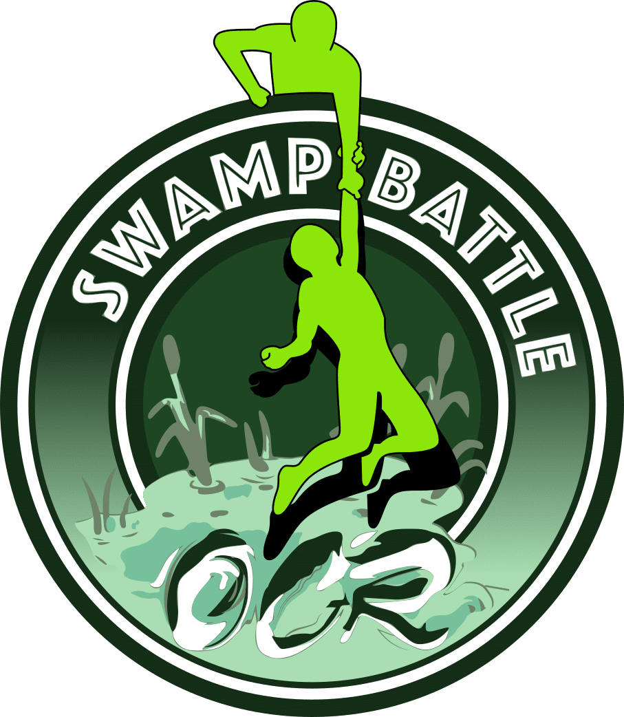 Swamp Battle OCR